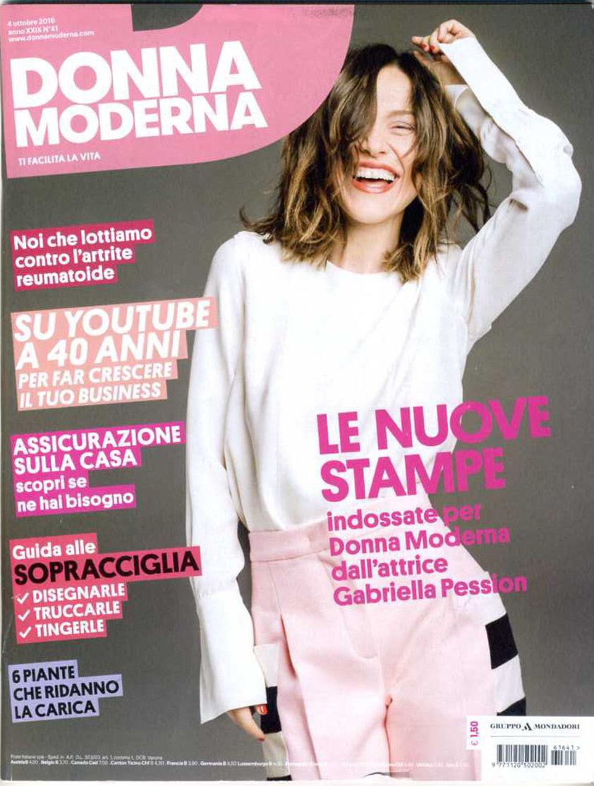 DonnaModerna-4ottobre_trilliegingilli - Eleonora Tosco comunicazione