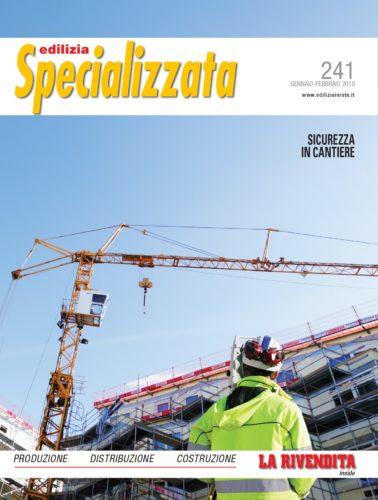 SPECIALIZZATA COPERTINA genn-febb2018_page-0001 - Eleonora Tosco comunicazione