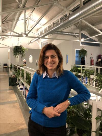cecilia_hugony1 - Eleonora Tosco comunicazione